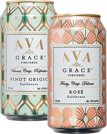 Ave Grace Cans